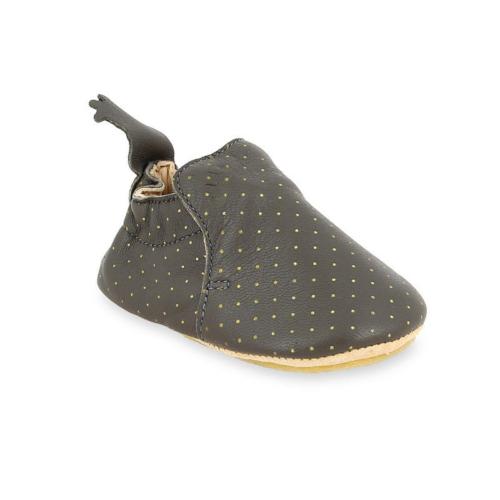 Pantofiori din piele BluBlu PLUMETIS