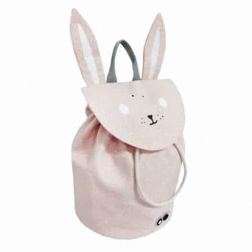 Mini rucsac pentru bebe, Domnul Iepuras, Trixie