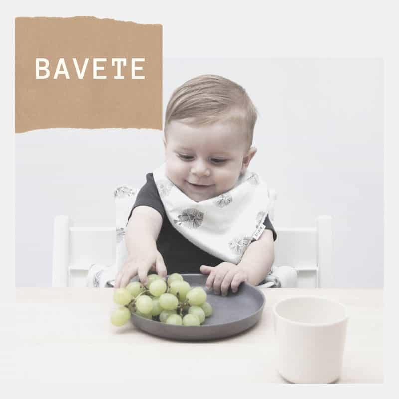 Bavetica pentru Bebelusi si Copii