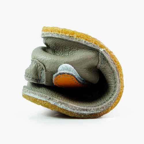 Pantofiori bebe cu talpa moale, Zazu
