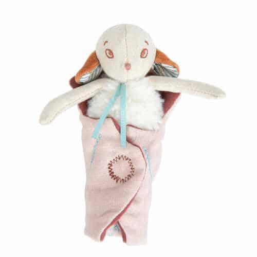 Jucarie plus bebe, Oita , 16 cm, Apres la Pluie, Moulin Roty